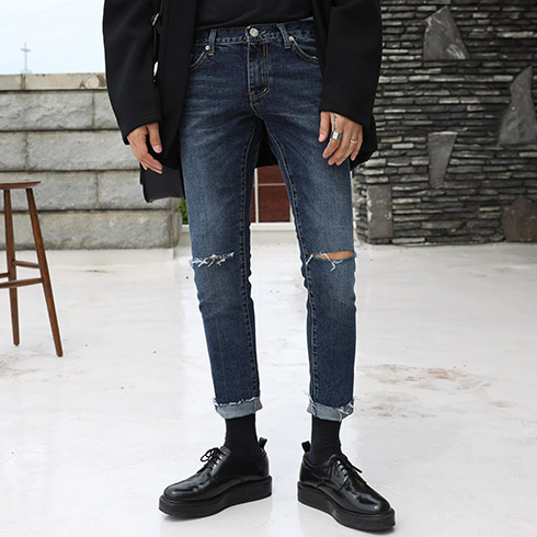 TF 587 Denim